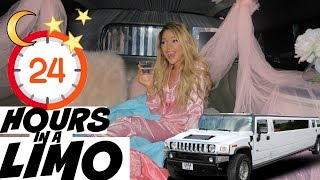 24 hours in a LIMO challenge!