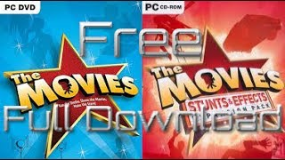 The Movies & The Movies Stunts And Effects Free Full