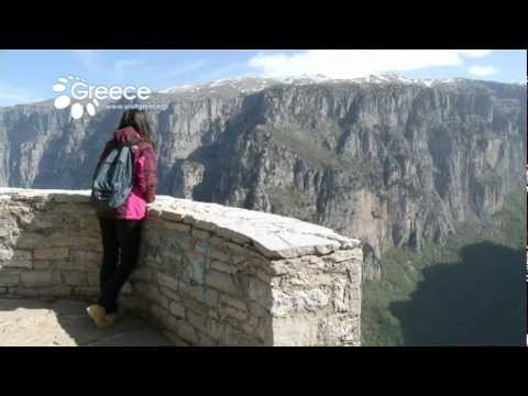 Explore Greece with Travel Channel - Mainland (English)