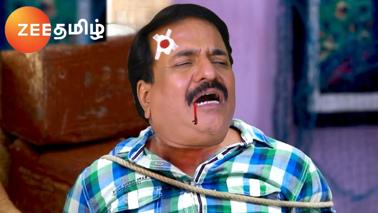 Neethane Enthan Ponvasantham (நீதானே எந்தன் பொன்வசந்தம்)   24.09.2021   Zee Tamil   Review  