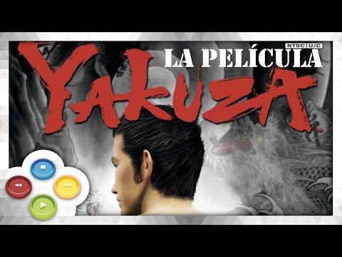 Yakuza HD Pelicula Completa Español