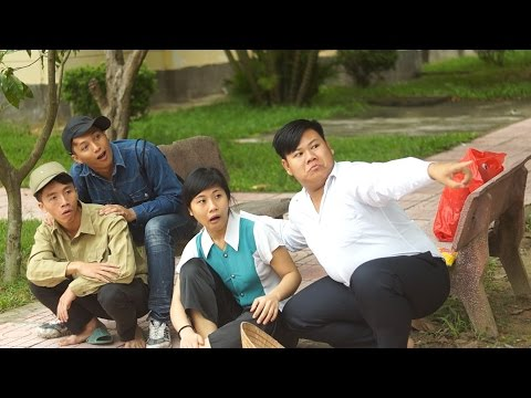 Hài Nghệ 05: Cả Ngố nhập học
