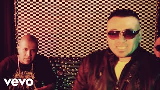 Crooked Stilo ft. C-Kan - Puro Party (remix)