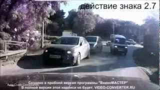 Подборка ДТП с видеорегистраторов 68 \ Car Crash compilation 68