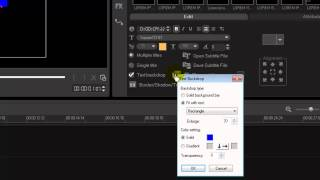 Corel VideoStudio ตอน การใส่ข้อความ Title ให้กับวิดีโอ