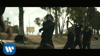 Yogi & Skrillex - Burial (feat. Pusha T, Moody Good, TrollPhace) [Official Video]