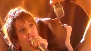 """Alejandra Guzman Y J.C. Cano Y """"Dream On"""" Y """"Aunque"""