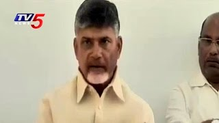 CM Chandrababu Calls on for NRIs Support to Amma-Andhra Pradesh Program