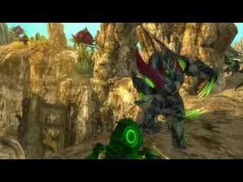 Worldshift Gameplay Trailer