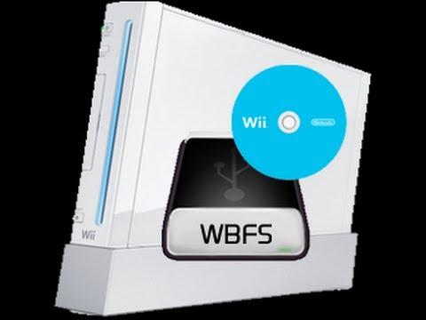 descargar juegos de wii en formato wbfs