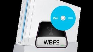 Como Añadir Juegos Wii Iso A Una Unidad Usb En Formato