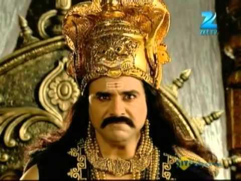 Ramayan Episode 52 - August 4, 2013