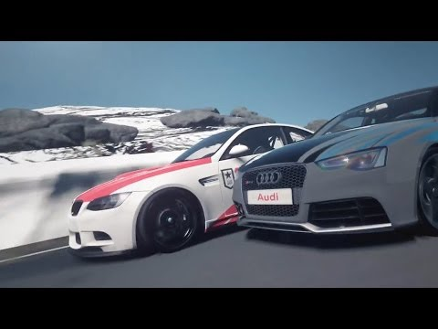 news: Drive Club and The Witcher 3 Delays Discussion - The Lobby