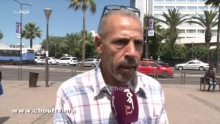 مواطن مغربي ممحتافلش بعيد الشغل:الحاجة الوحيدة لي كنستافدو منها فعيد الشغل هو الراحة |