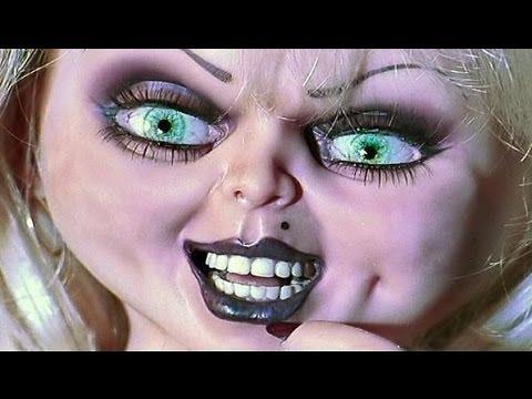 La novia de Chucky (Trailer)