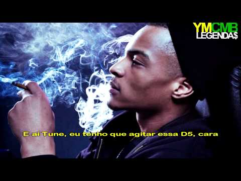 Lil' Wayne Feat T. I. - Type Of Way Legendado