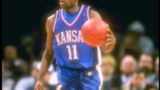 All Time Best KU Jayhawks Basketball