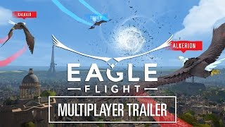 Eagle Flight - Multiplayer Gameplay - E3 2016