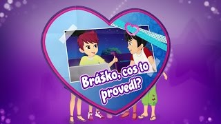 Lego Friends - Br�ko, �o si to spravil?