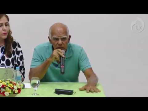 DEVER - Palestrante: Antonio Carlos Tanure (31.05.2017)