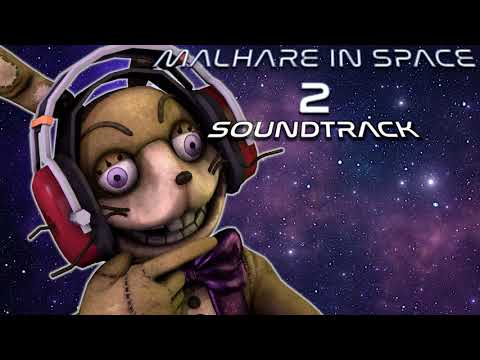 Malhare In Space 2 Soundtrack: #3 Funny Bunny