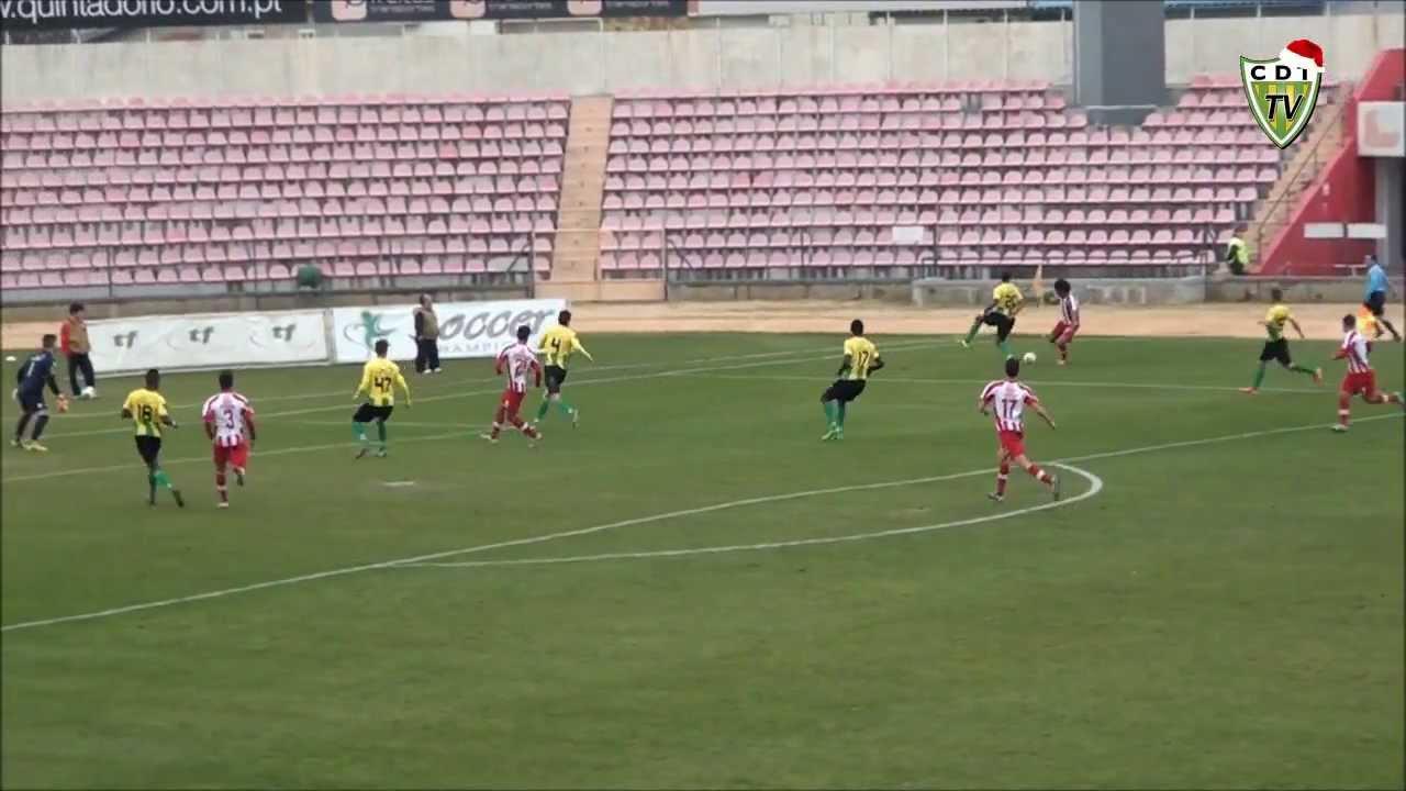 Aves 1-0 CD Tondela