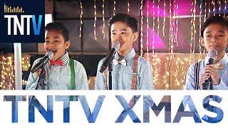 TNTV Xmas: TNT Boys - Silent Night