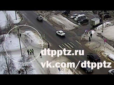 В Госавтоинспекции прокомментировали обращение пешехода