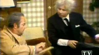 Tim Conway & Harvey Korman: The Old Doctor