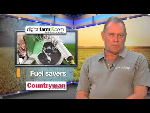 Fuel savers h264 DFTV