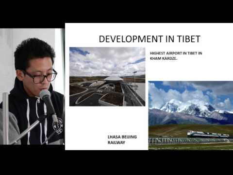 China's Structural and Political dominance in Tibet