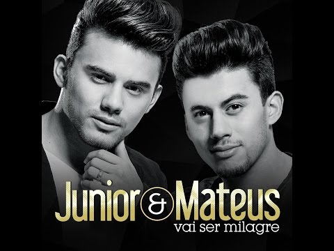 Junior e Mateus  Single Batidão Sertanejo