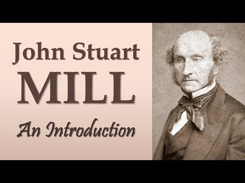 an introduction to the history of john locke and john stuart mill Introduction to the thought of john locke, including discussions of religious  toleration,  his most famous contribution to the history of political thought is his  lucid  locke's (and later, rousseau's and john stuart mill's) hesitation about  the.
