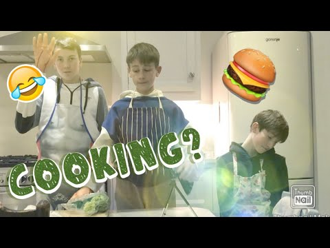The Strange Cooking Show