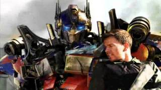 Transformers 4 Review (Dinobots!!)