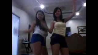 Whoops Kirri Whoops Dance With My Sister (philippines