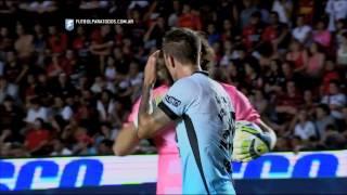 ¡No solo hay goles para ver! Fecha 2. Torneo 2015. Primera División. .