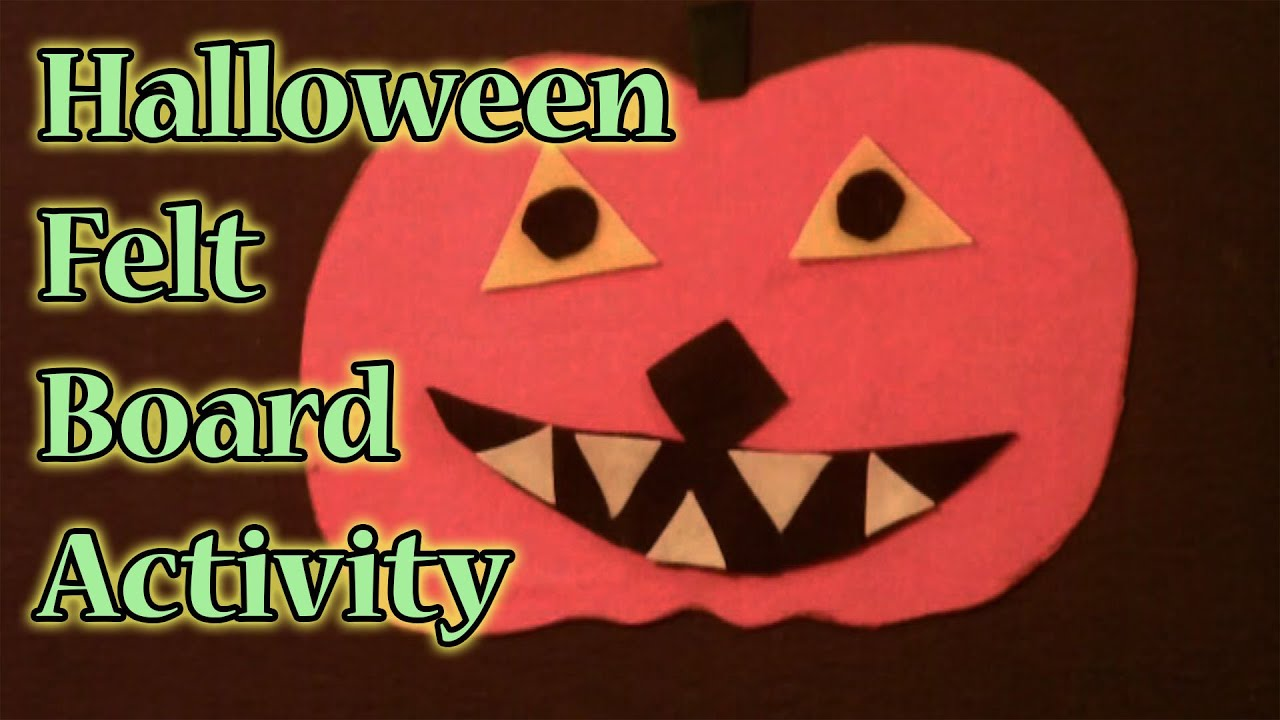 Halloween Songs On Youtube For Preschool