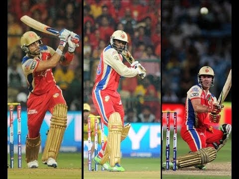 IPL 7: Virat, Gayle and De Villiers to stay with RCB