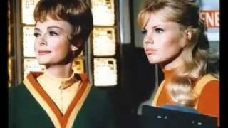 LOST IN SPACE TV THEME 1965 1967