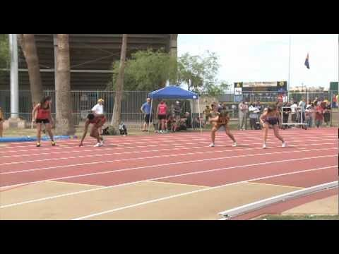 Handoffs in the 4x1 Relay