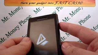 Motorola Droid A855 HARD RESET (External) Wipe Data Master