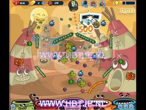 Papa Pear Saga level 319