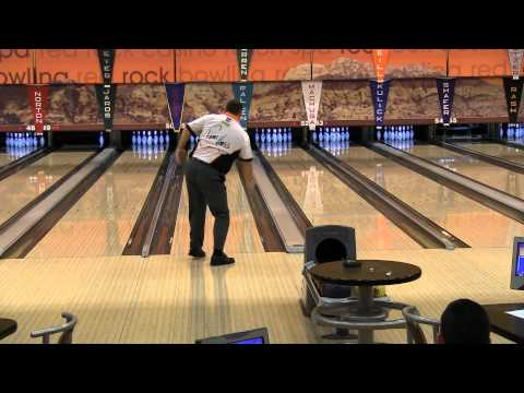 2012 Tournament of Champions Elite Field Bowler Compilation