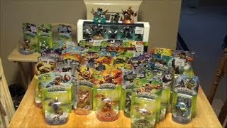 Skylanders Swap Force Collection