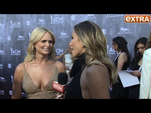 ACM Awards 2014: Miranda Lambert's Weight Loss Secrets and Shakira's Wedding Rumors