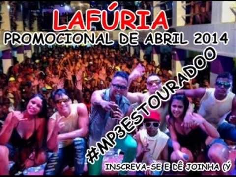 LA FÚRIA 2014 (PROMOCIONAL DE ABRIL) - THE BEST BEACH • COMPLETO