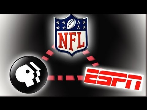 NFL forces ESPN to dump PBS's League of Denial collaboration