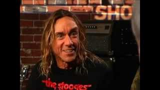 The Henry Rollins Show ( Iggy Pop & The Stooges ) 1 / 2