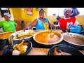 first time trying ghanaian food!! amaz